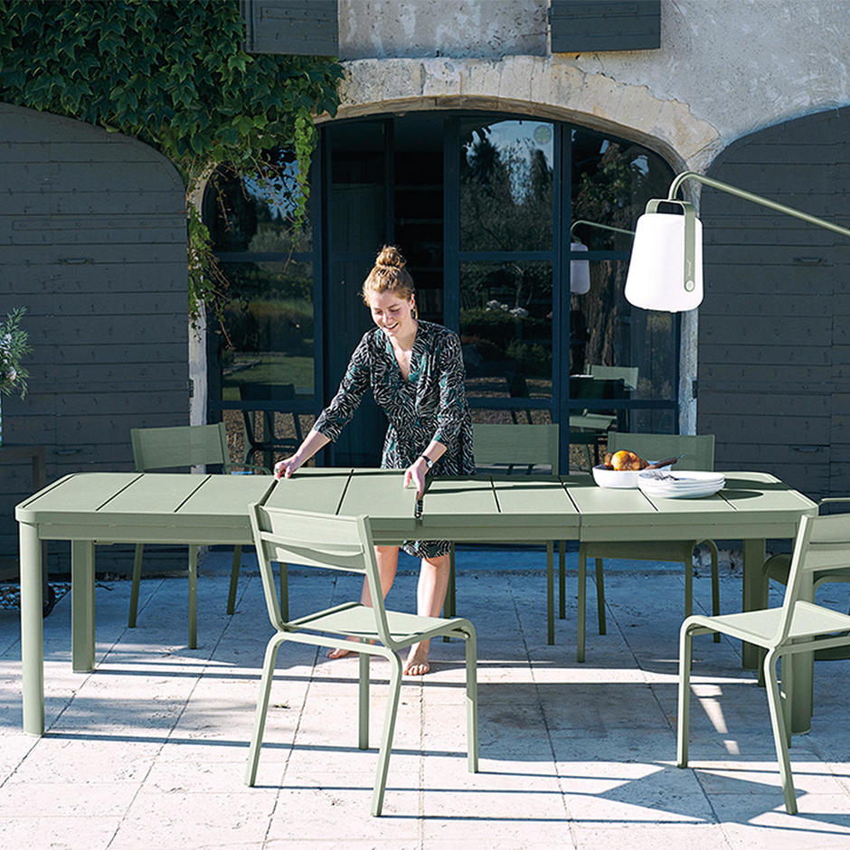 Oleron Extendable Tables