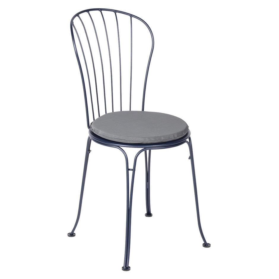 Fermob Outdoor Round Chair Cushions
