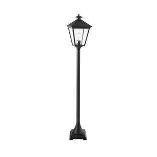 Turin Outdoor Pillar Lanterns