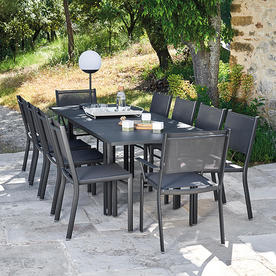 Costa Extending Table