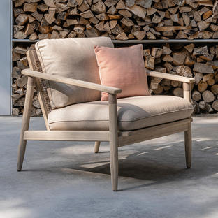David Lounge Chair