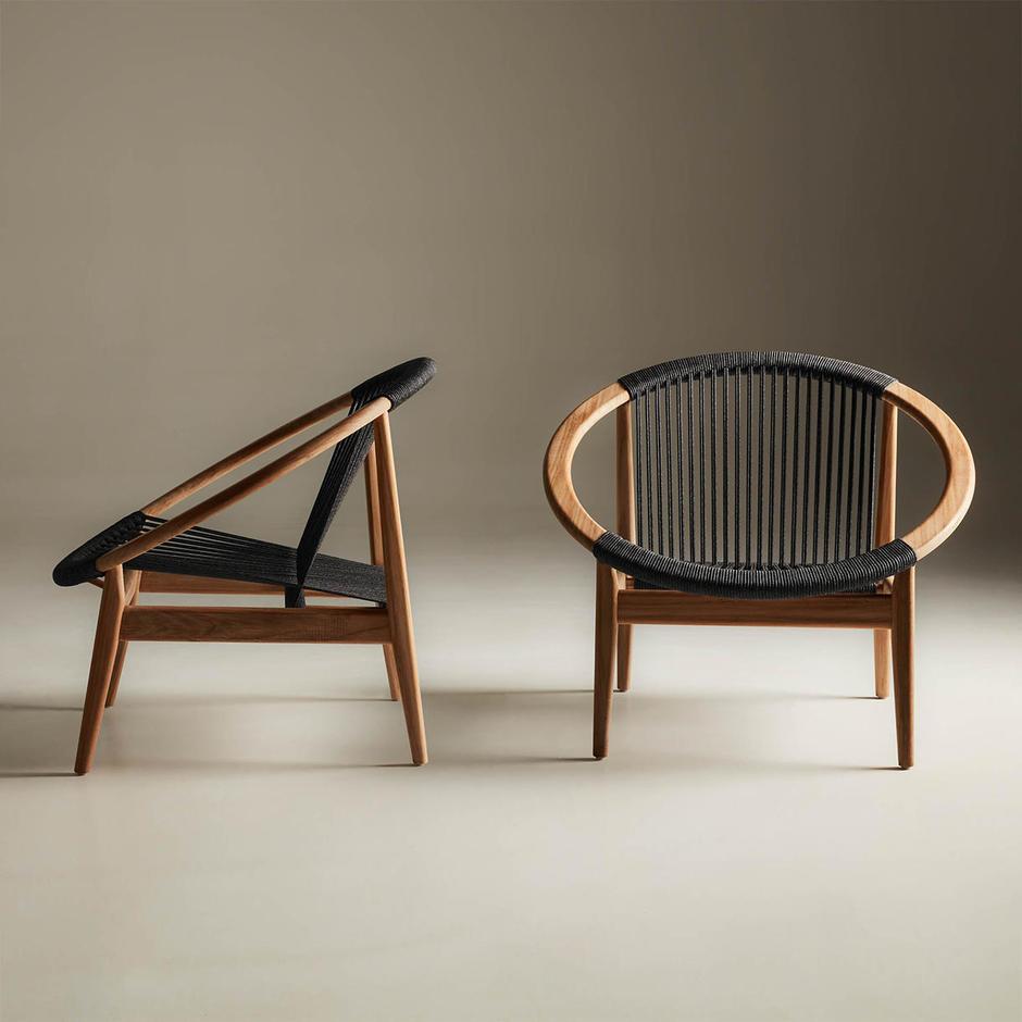 Frida Lounge Chair