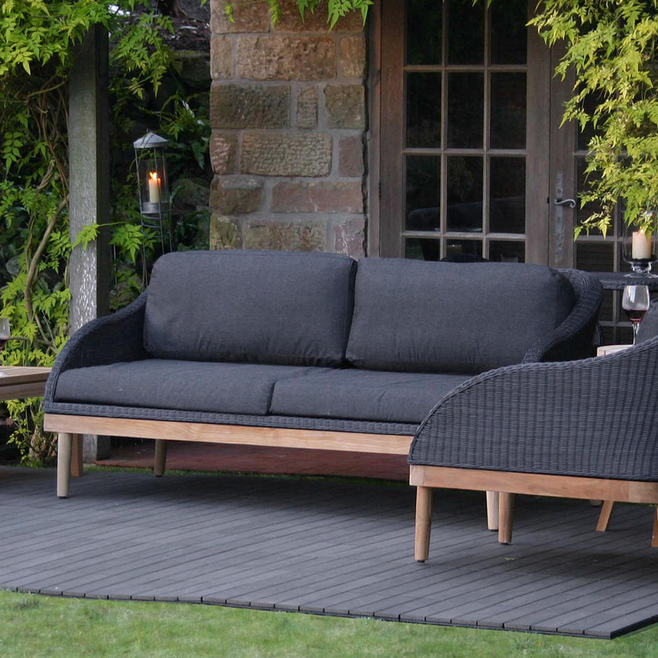 Harris Large Deep Sofa