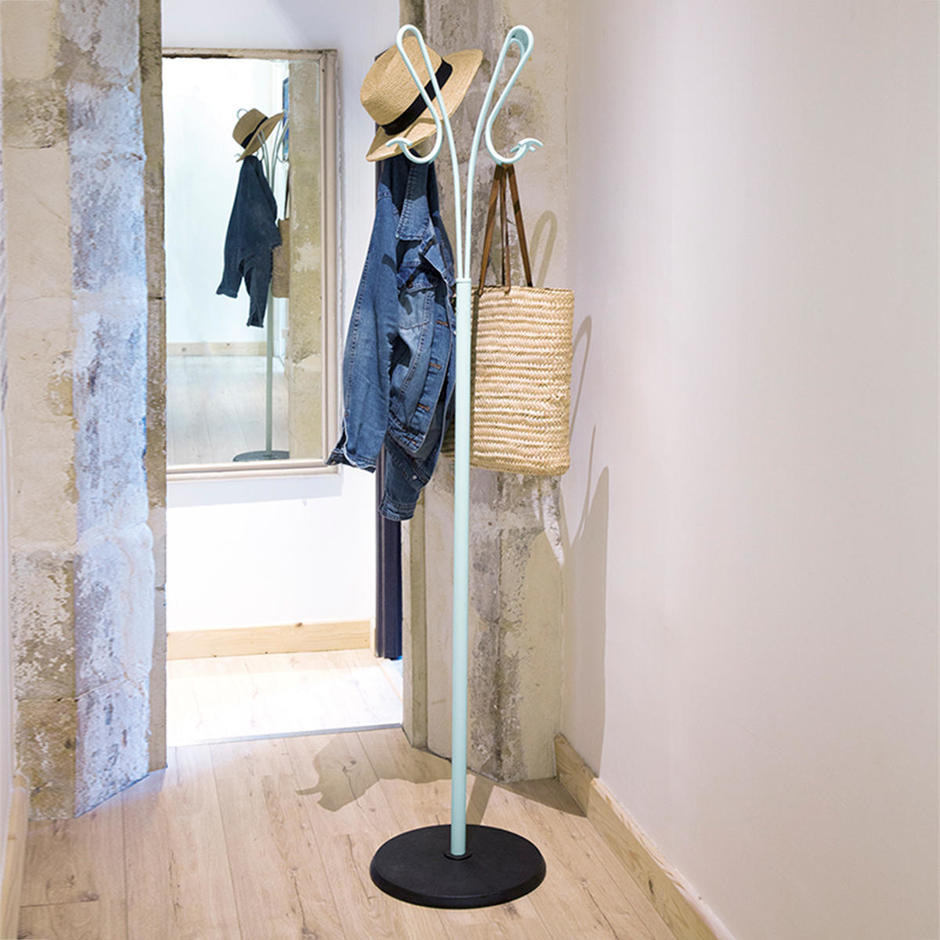 Accroche Coeurs Coat Stand