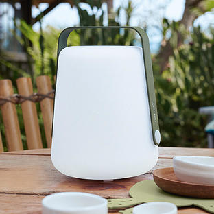 Medium Balad 25cm Lamp