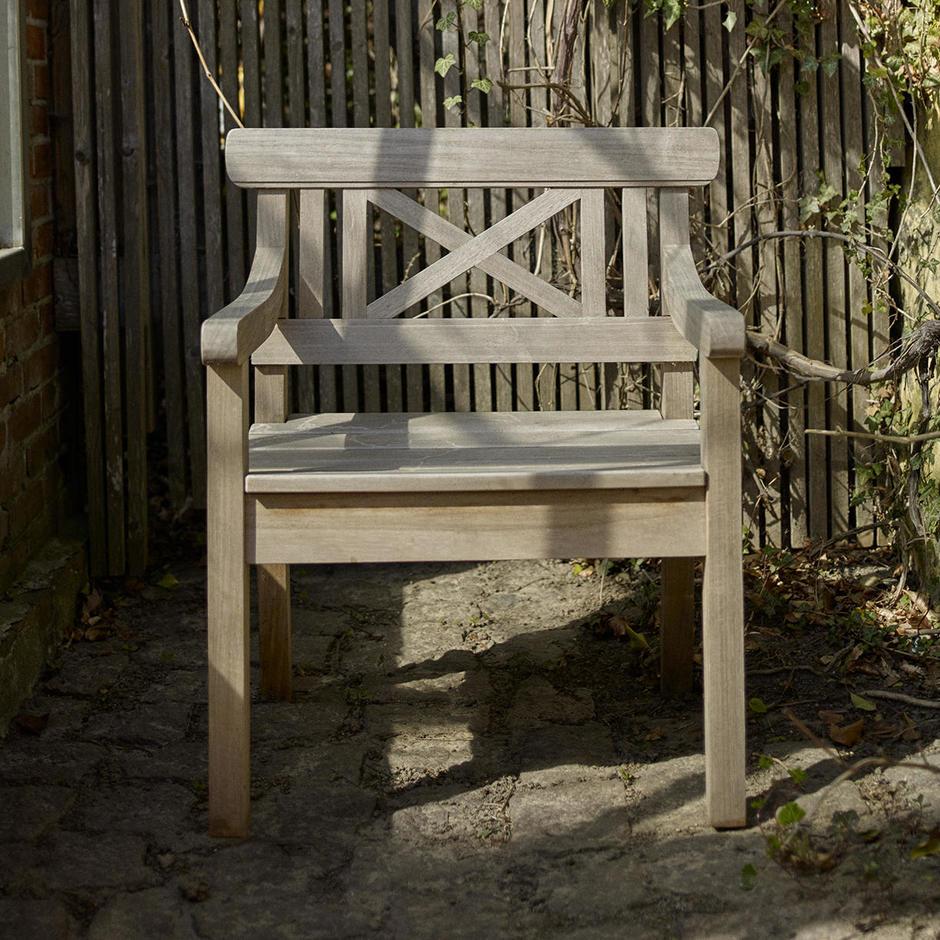 Drachmann Chair