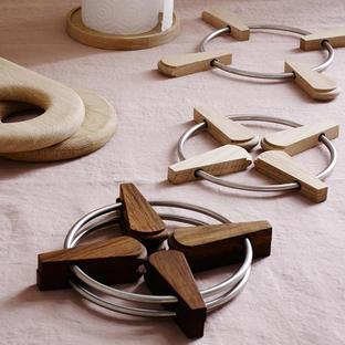 Folding Trivet