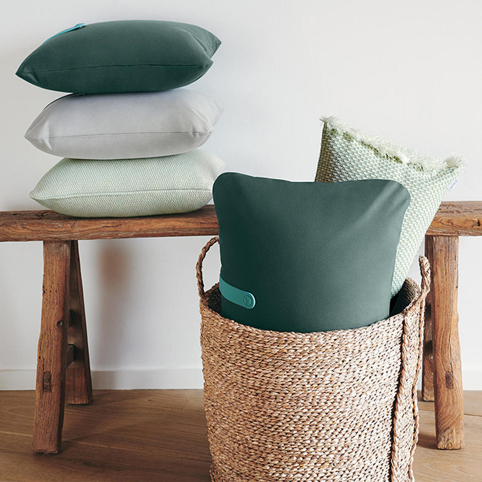 Colourful Decorative Outdoor Scatter Cushions