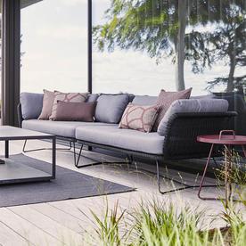 Horizon 2 Seat Sofa Right Module