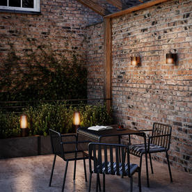 Matrix Outdoor Wall Lights