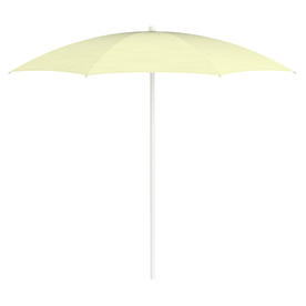 Shadoo 2.5m Round Parasol