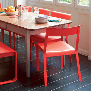 Bellevie Stacking Chair