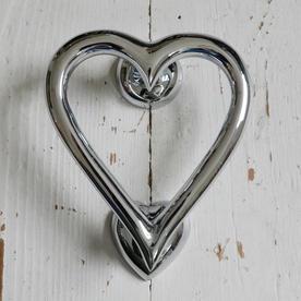 Heart Door Knocker
