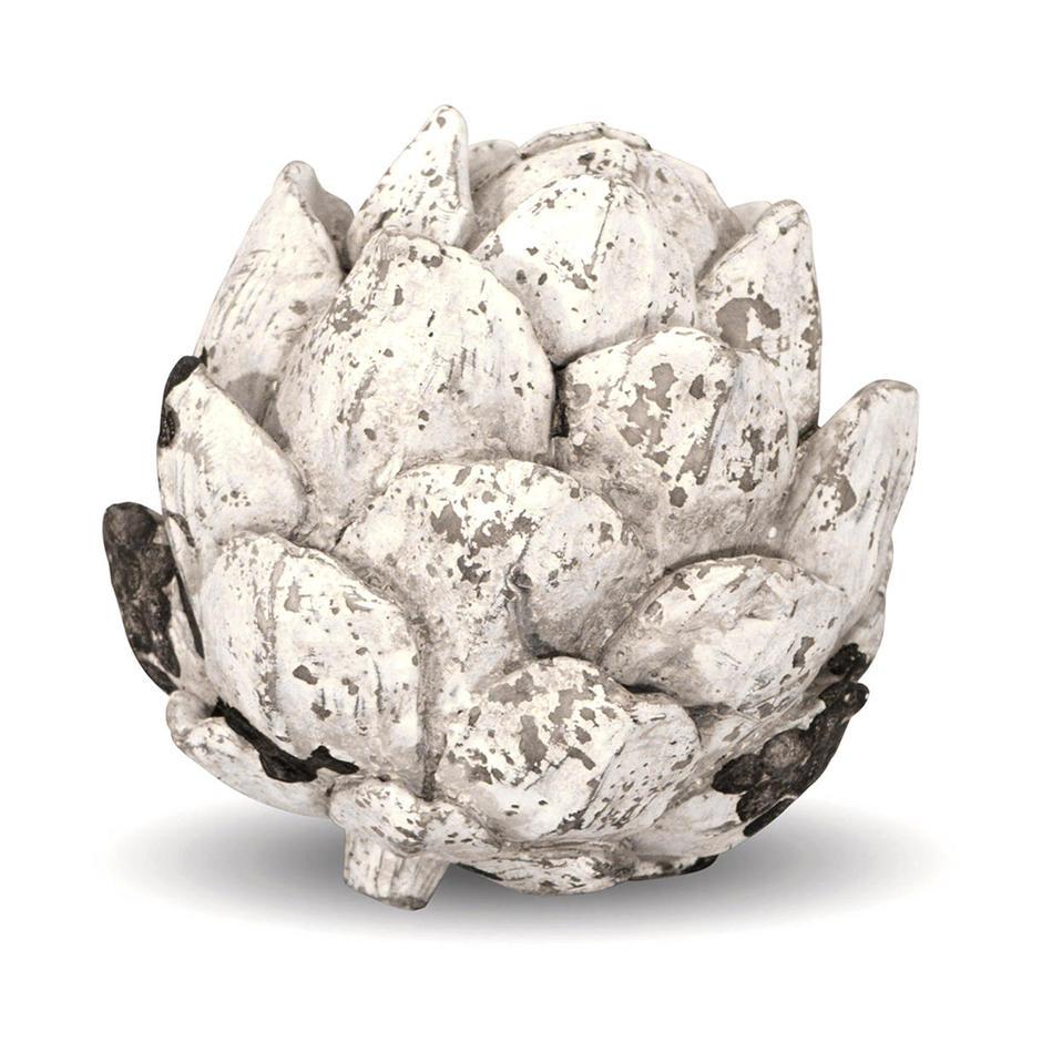 Ornamental Stone Artichoke