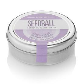 Butterfly Mix Seedball Tin