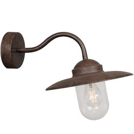 Luxembourg Outdoor Wall Lighting