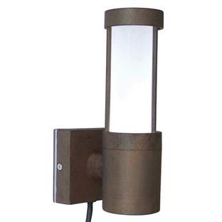 Garden Zone Beta Plug & Go LED Wall Lights