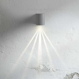 Canto LED Up/Down Wall Lighting