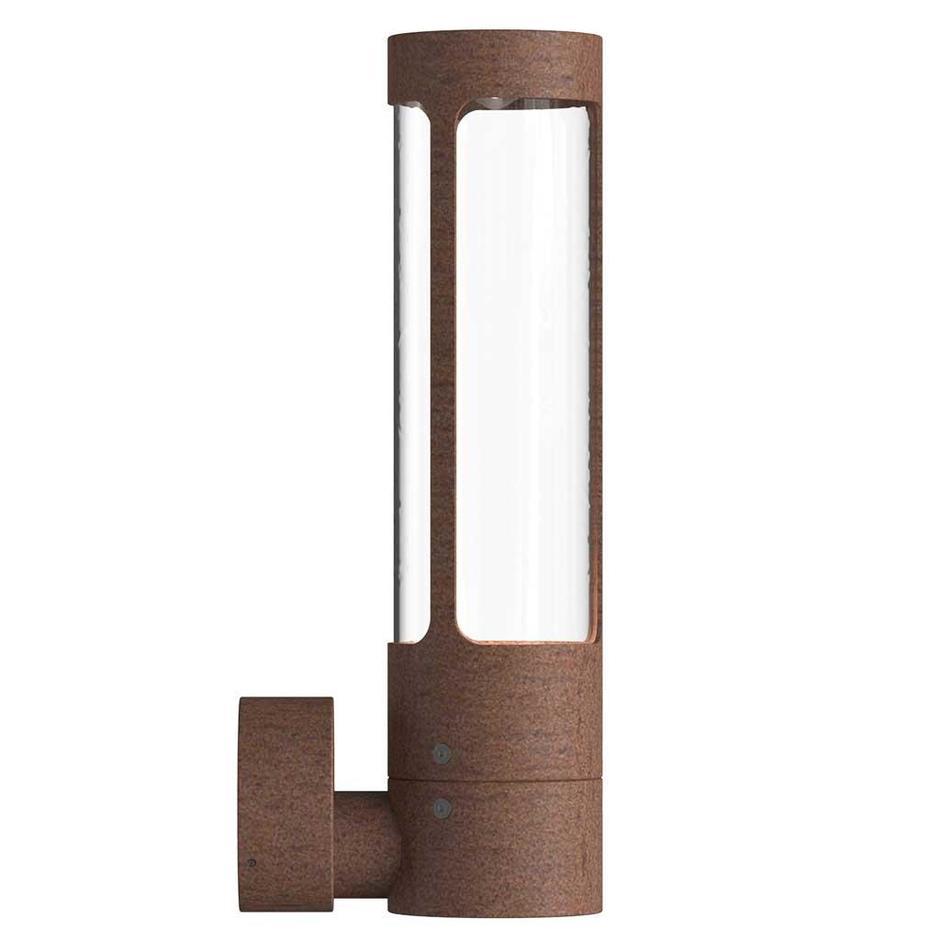 Helix Outdoor LED Wall Lighting