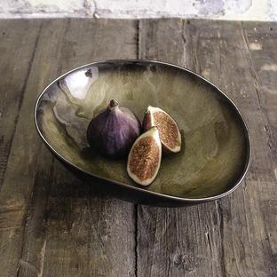Pure Oval Bowls