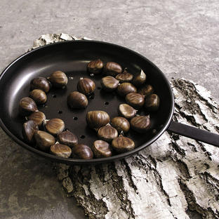 Chestnut Pan