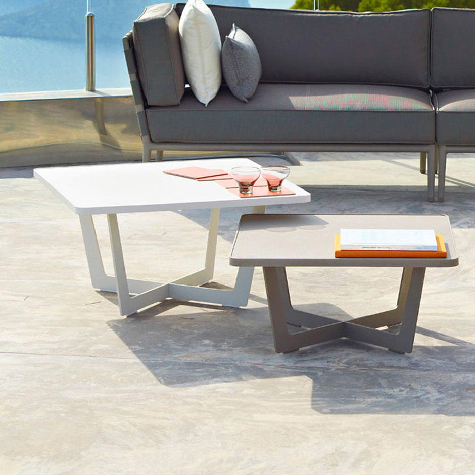Time-Out Coffee Tables