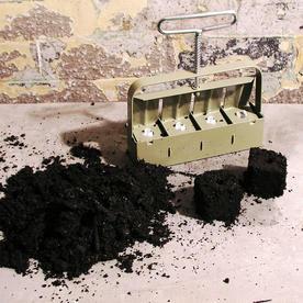 Eco Soil Blocker Set