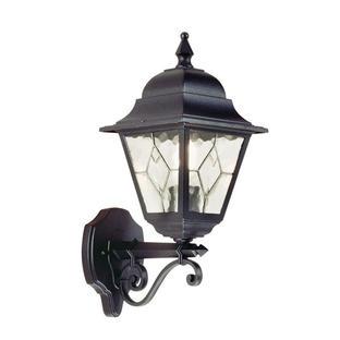 Norfolk Outdoor Up Wall Lantern