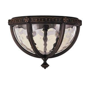Regent Court Outdoor Ceiling Lantern