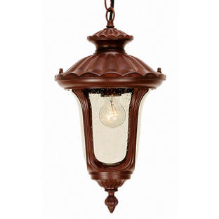 Chicago Outdoor Hanging Lantern