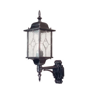 Wexford Outdoor Up Wall Lanterns