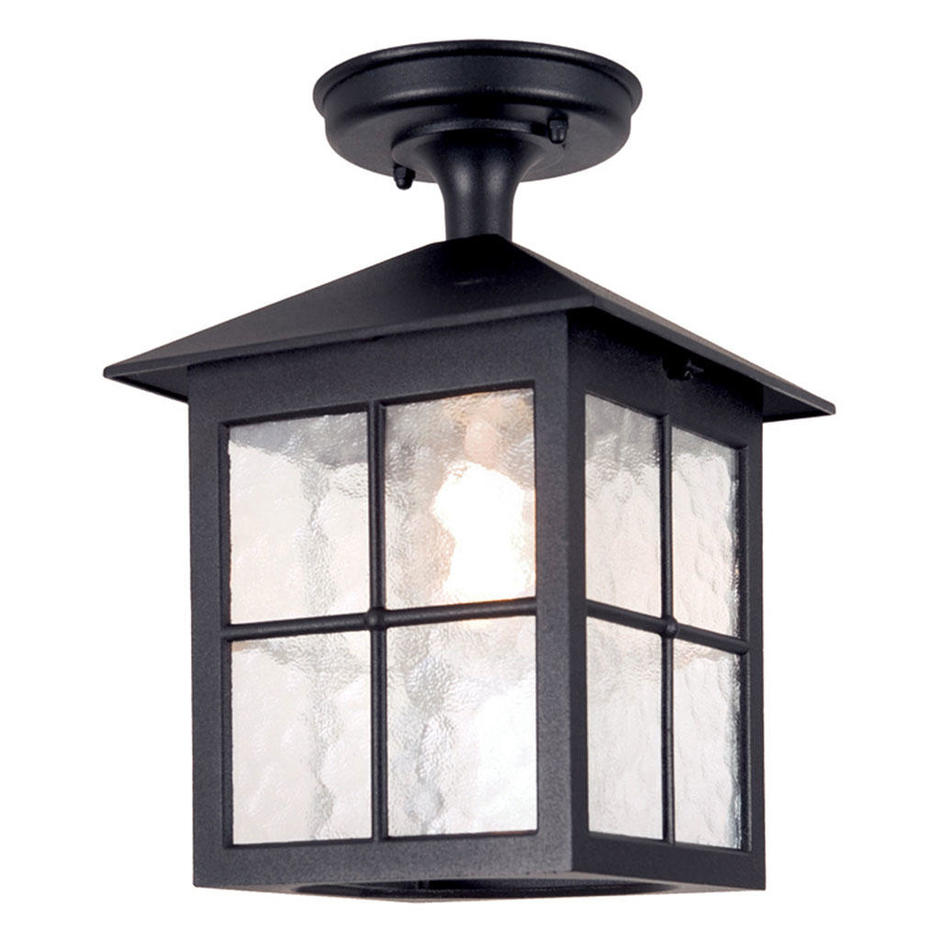 Winchester Outdoor Porch Lantern