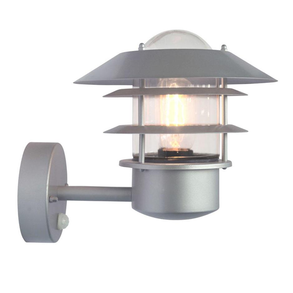 Helsingor Outdoor Security Lantern