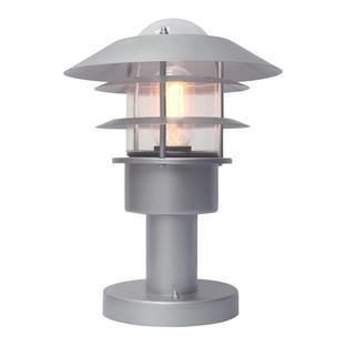 Helsingor Outdoor Pedestal Lantern
