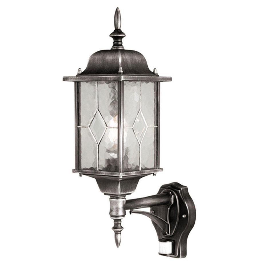 Wexford Outdoor Security Lantern