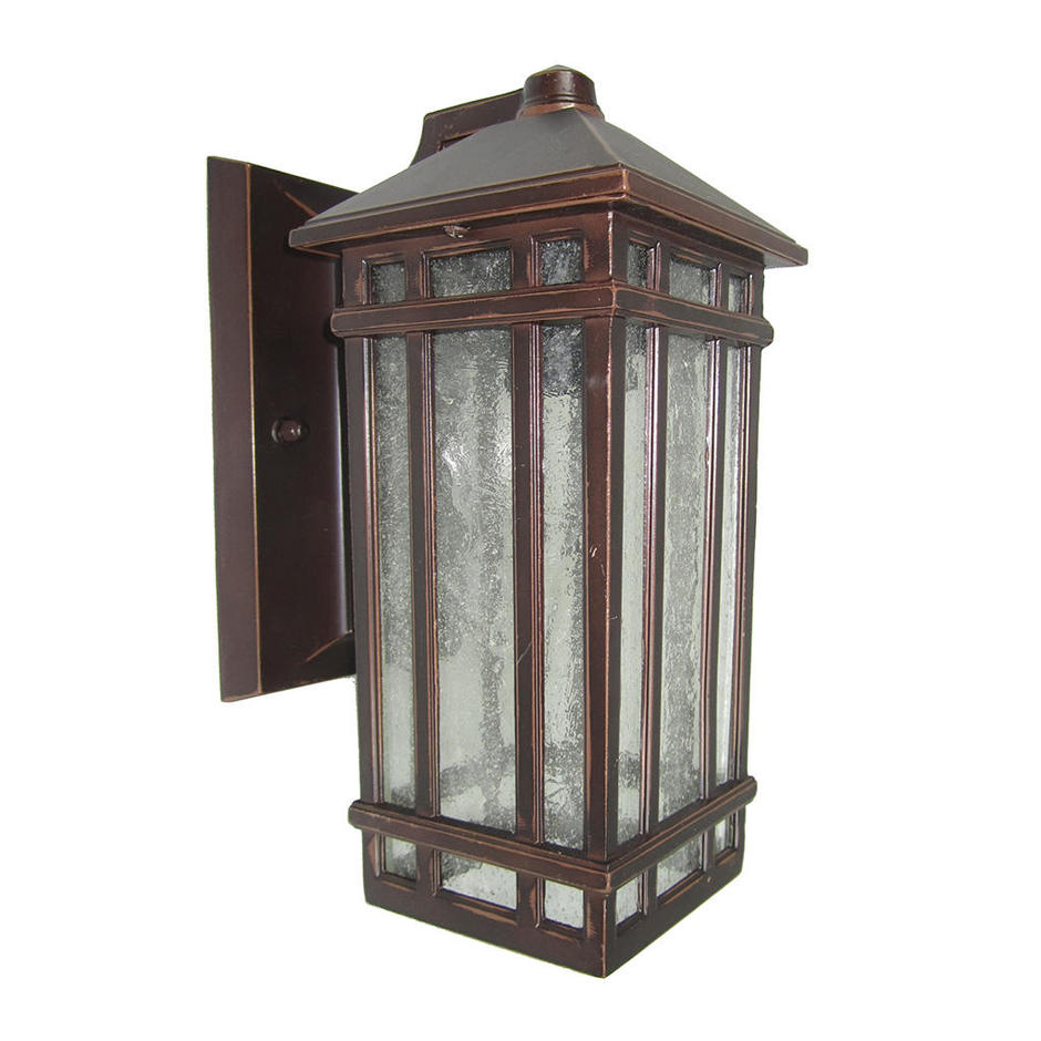 Chedworth Outdoor Wall Lantern