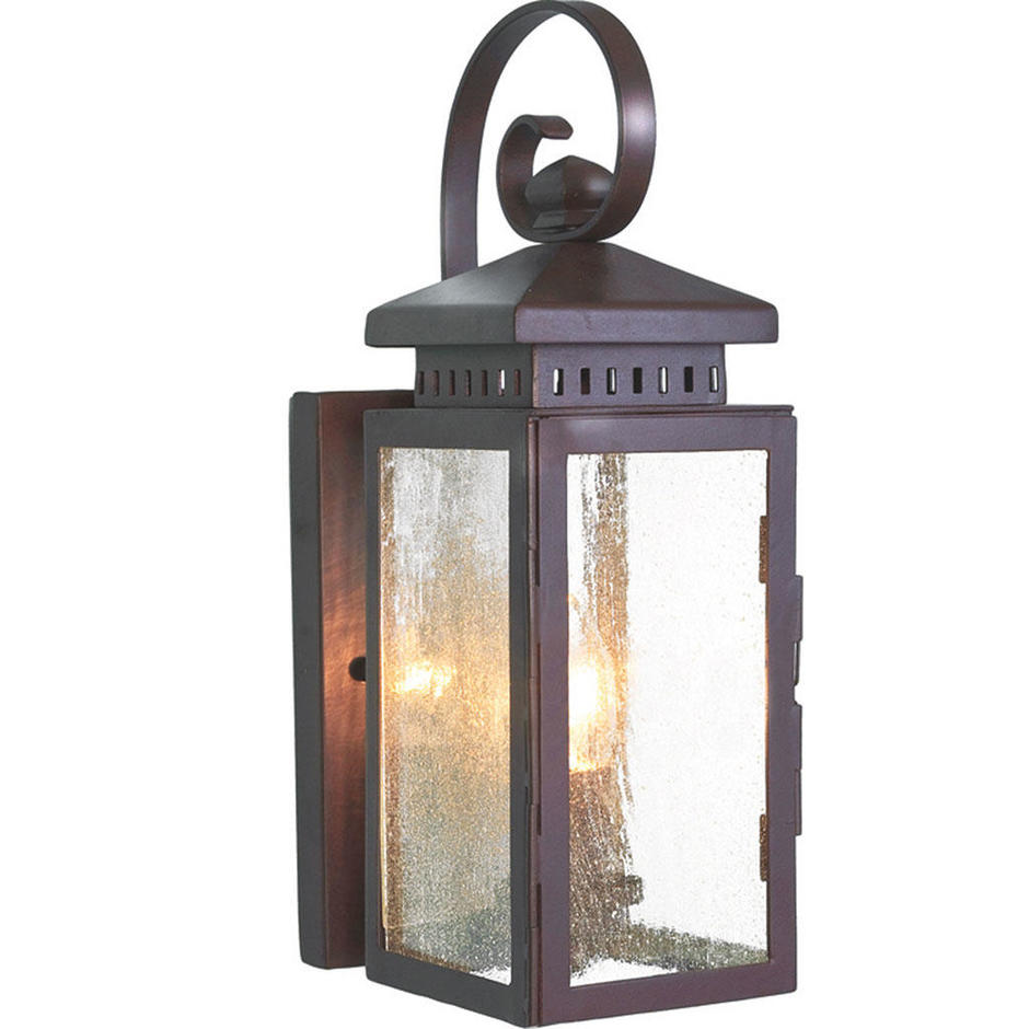 Hythe Outdoor Wall Lantern
