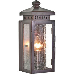 Matlock Outdoor Wall Lantern