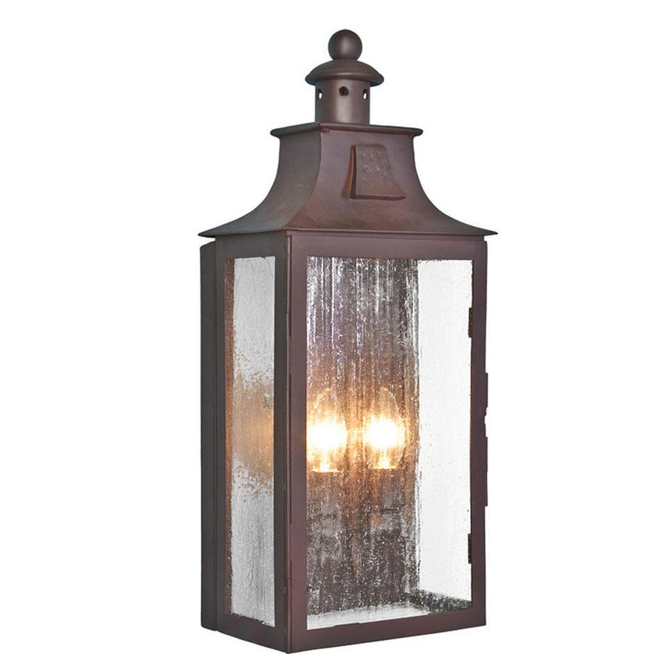 Kendal Outdoor Wall Lantern