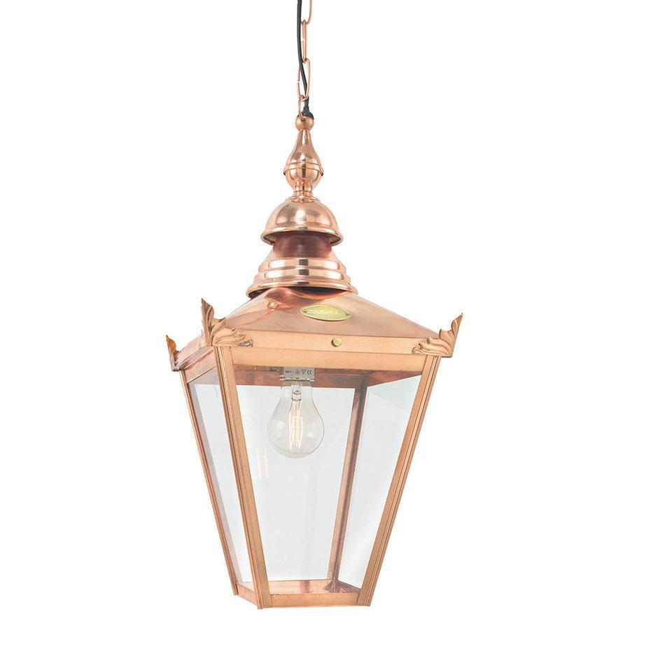Chelsea Outdoor Hanging Lantern