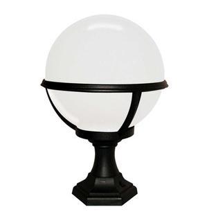 LED Glenbeigh Outdoor Pedestal Lantern