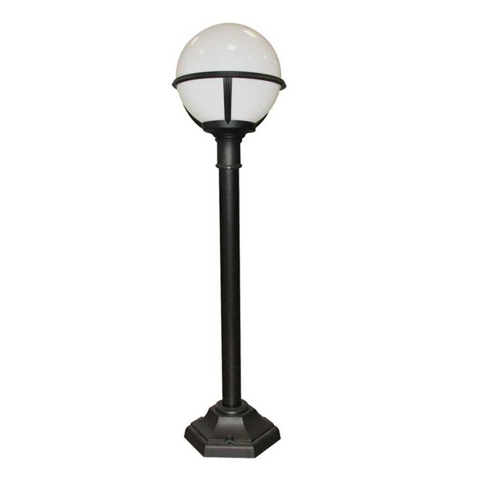 Glenbeigh Outdoor Pillar Lanterns