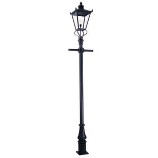 Wilmslow Outdoor Post Lantern