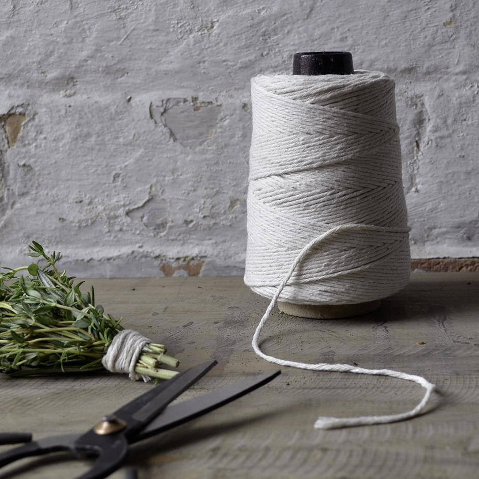 Cone of Cooking Twine