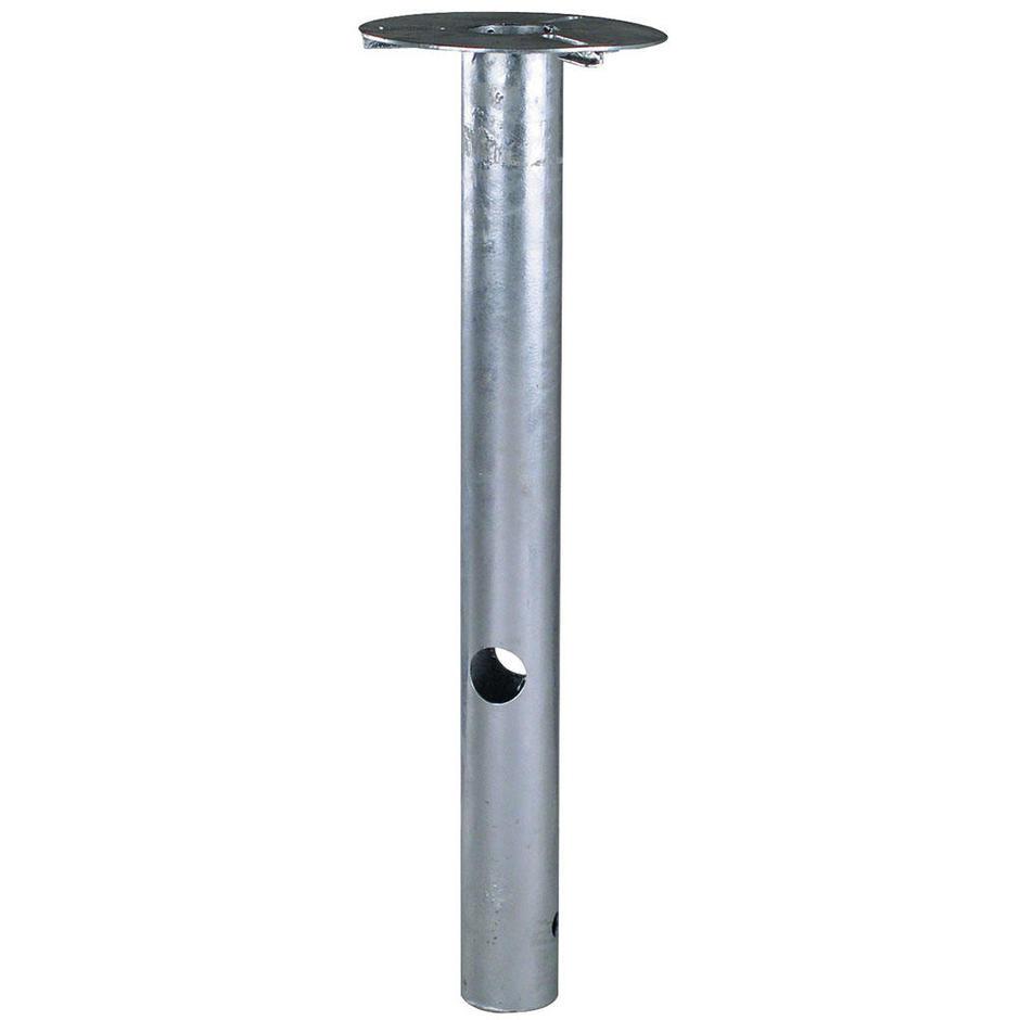 Base for Nordlux Outdoor Pillar Lighting