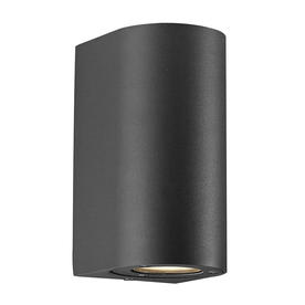 Canto Maxi Up/Down Outdoor Wall Lights