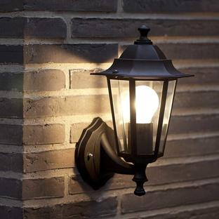 Cardiff Outdoor Up Wall Lighting