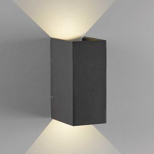 Norma Up/Down Outdoor LED Wall Light