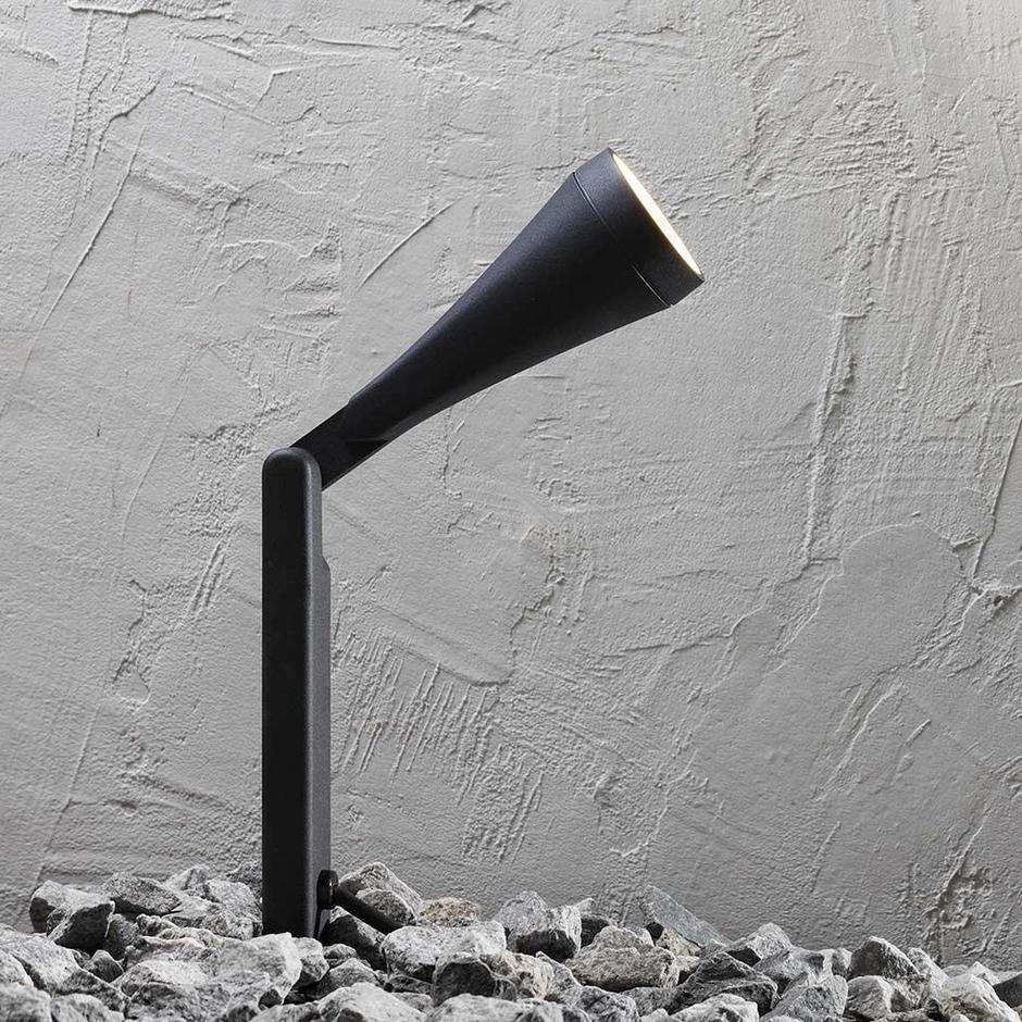 Mono Outdoor Spotlight Spears