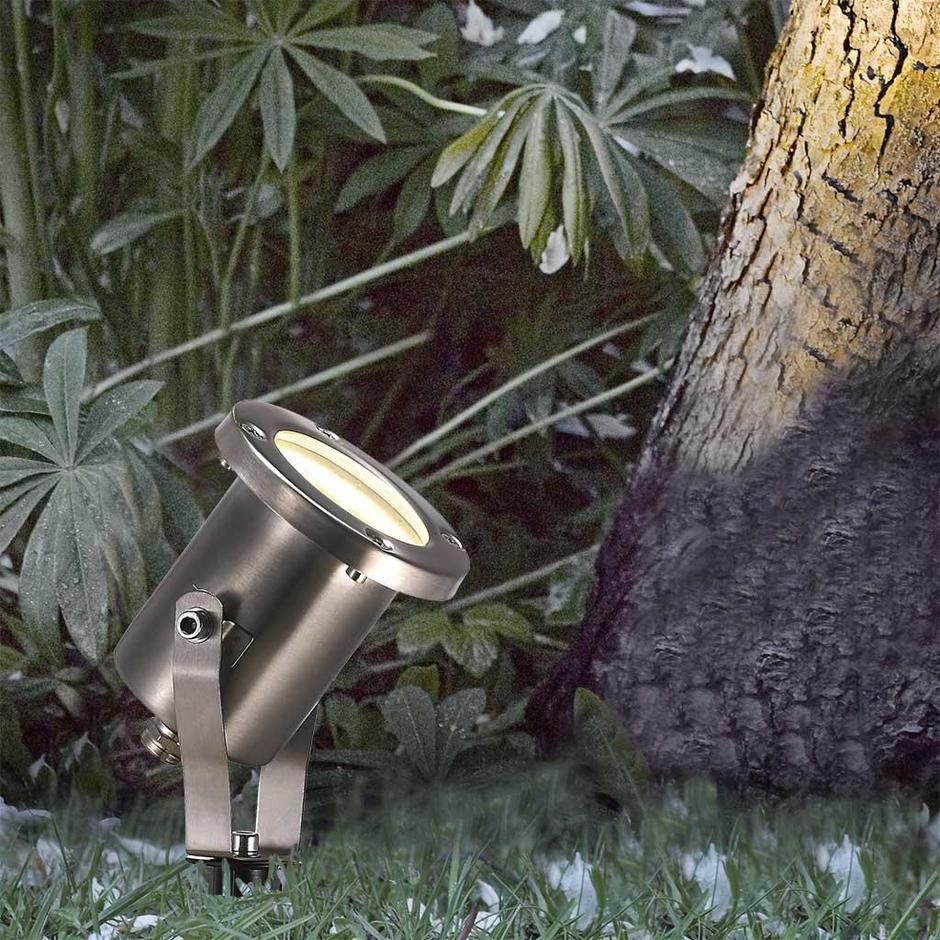 Taurus Outdoor Spotlight Spears